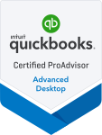 QBO Advanced Badge